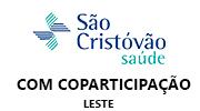 plano de saúde empresarial são cristóvão com coparticipação leste