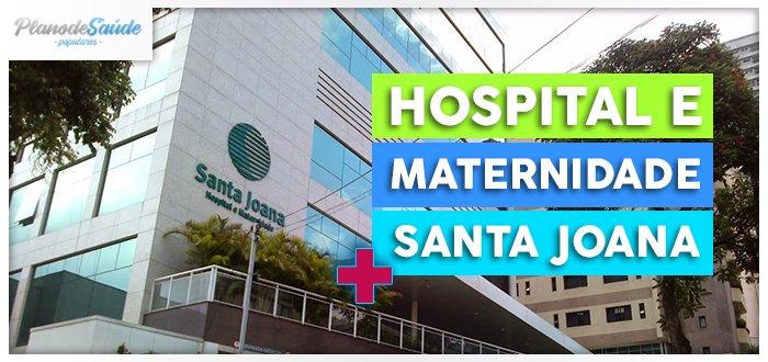 Hospital e Maternidade Santa Joana