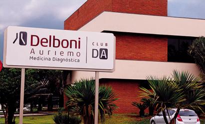 Laboratório Delbony