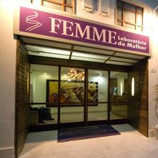 Laboratório Feme