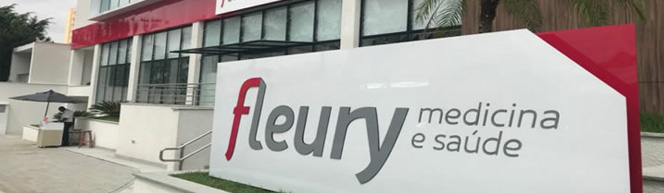 Laboratório Fleury
