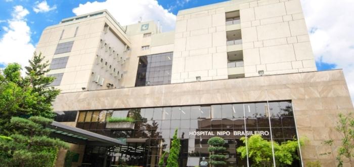 Hospital Nipo-Brasileiro