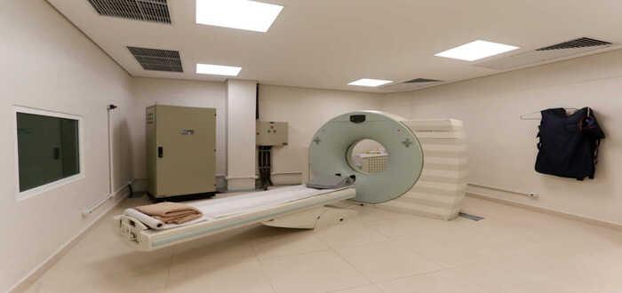 Hospital Sino Brasileiro