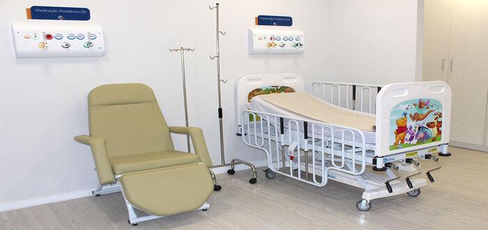 Hospital Neomater
